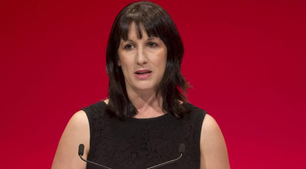 MP Rachel Reeves said leaving the European civil nuclear regulator risks highly paid, highly skilled jobs going overseas