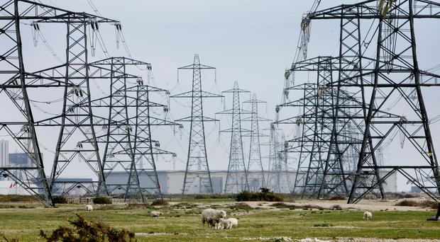 The increase in electric vehicles and use of electricity to heat our homes will cause a rise in peak power demand, the National Grid has said