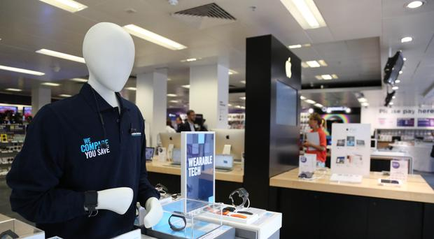 Dixons Carphone is selling its business in Spain