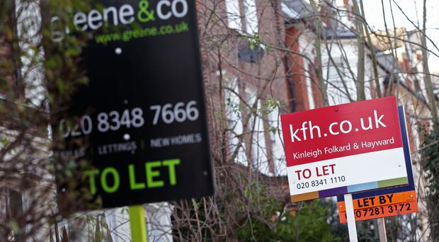 Proportion of overseas landlords in United Kingdom  hits record low