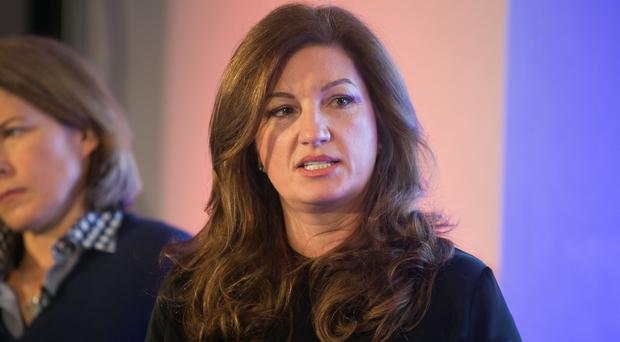 UK 'Apprentice' judge Karren Brady to chair Philip Green's firm