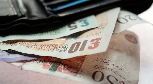 Average incomes in the West Midlands, East Midlands, northern England and Wales are no higher than incomes in the South East in the late 1990s, a report has found