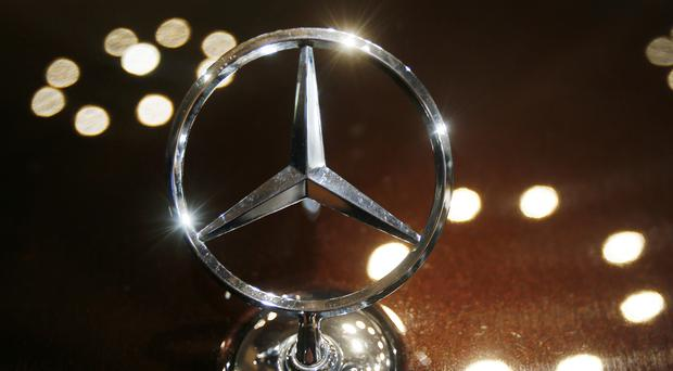 Daimler is voluntarily recalling three million Mercedes diesel cars in Europe to improve their emissions performance (AP Photo/Michael Probst, File)