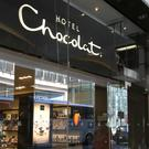 Hotel Chocolat said customers were benefiting from an improved website for smartphone and tablet orders