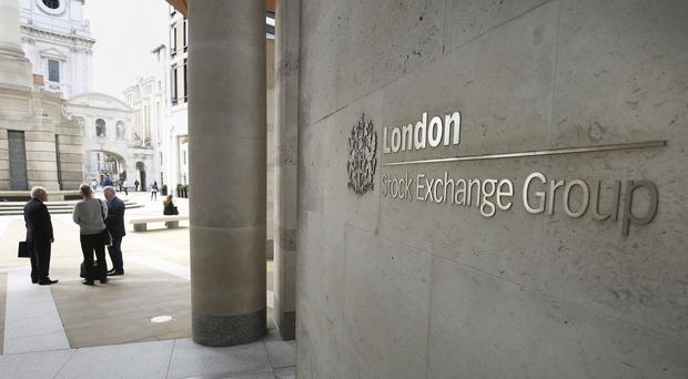 London Stock Exchange Group is embracing bitcoin technology