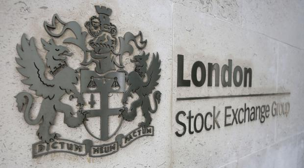 The FTSE 100 Index rose 40.69 points to 7,430.91