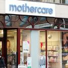 Mothercare saw international sales rise 2.2%, but plunge 8.3% with the boost from the Brexit-hit pound stripped out