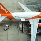 EasyJet saw passenger numbers soar 10.8% to 22.3 million