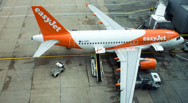 Easyjet profits take off as Dame Carolyn McCall prepares to leave