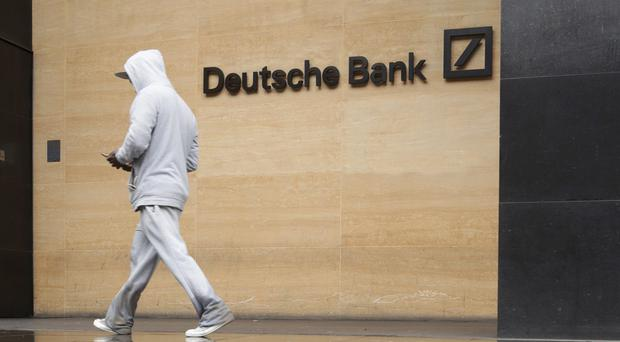 Deutsche Bank chief John Cryan warned that roles may be moved from the UK to Frankfurt after Brexit