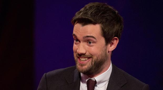 26% of tickets for a Jack Whitehall gig could be found on secondary websites