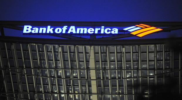 Bank of America has more employees in Dublin than any other European city outside of the UK