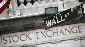 Wall Street mostly avoided the sharp losses that hit European stocks (AP Photo/Mark Lennihan, File)