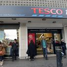 Tesco has also recently extended its same-day click and collect service