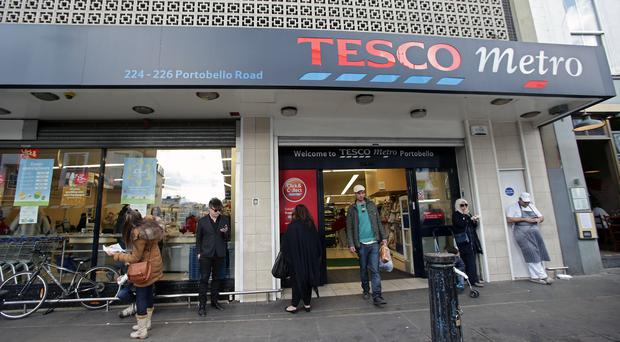 Tesco launches same day delivery nationwide