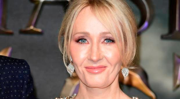 JK Rowling among the writers whose books are stocked by Eason's