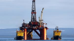 The Oil and Gas Authority said a total of 813 blocks or part blocks are on offer in the UK Continental Shelf