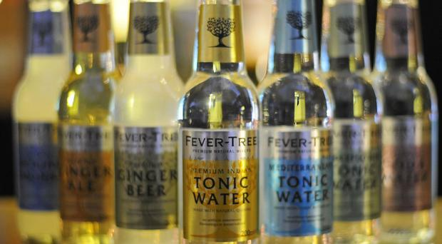 Fever-tree keeps on bubbling as its profits double