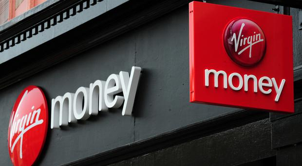 Virgin Money said gross mortgage lending in the first half was £4.3 billion, taking its share of the market to 3.5%