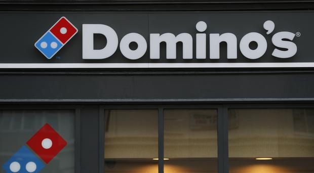 Domino's Pizza warned of slowing sales growth