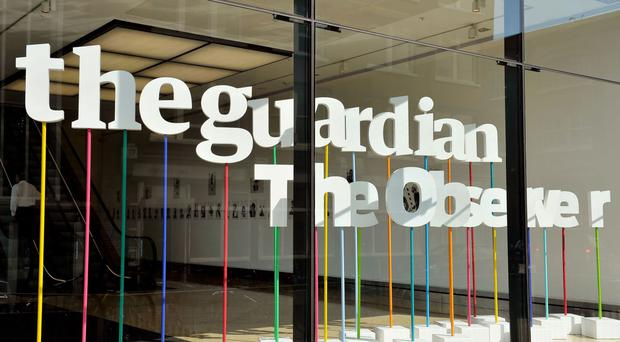 GMG, owner of the Guardian and The Observer, said costs have dropped over the past financial year