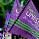 Unison argued fees of up to £1,200 are preventing many workers, especially the low-paid, getting justice