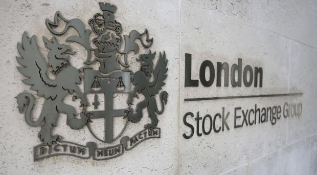 The FTSE 100 Index rose 17.5 points to 7,452.32