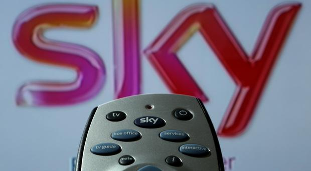 Sky added 280,000 customers in the UK during the year, including 35,000 in the fourth quarter