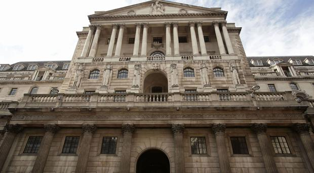 Bank of England picks new markets and banking head