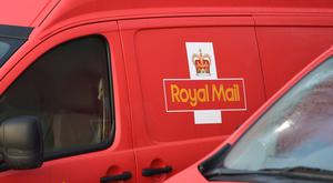 Royal Mail workers could soon be using electric vans