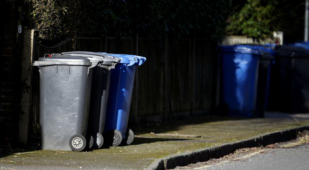The province's 11 local authorities disposed of 226,883 tonnes of household waste in the first three months of 2017, according to figures
