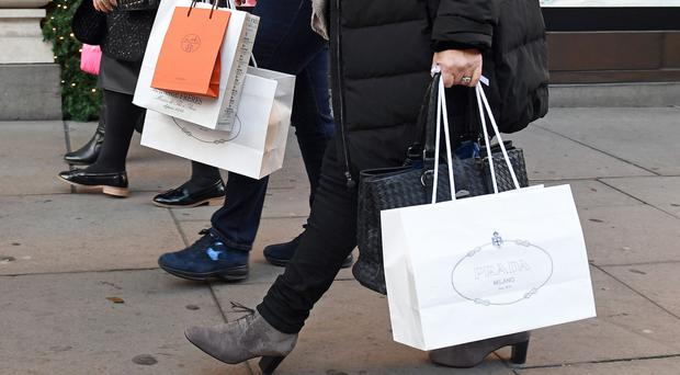 Consumer confidence at lowest level in a year