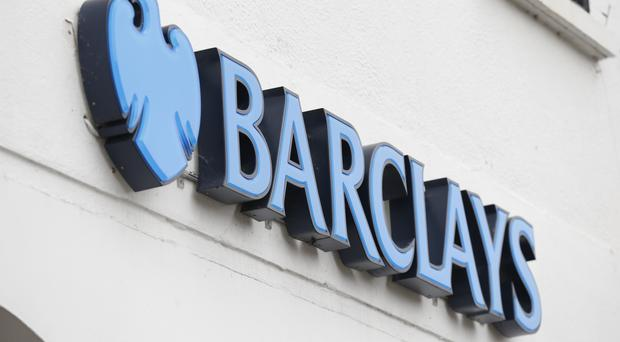 Barclays continues to be affected by the legacy of the mis-selling of payment protection insurance