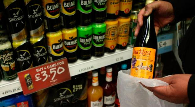 The Republic is set to have unrestricted licensing hours over Easter
