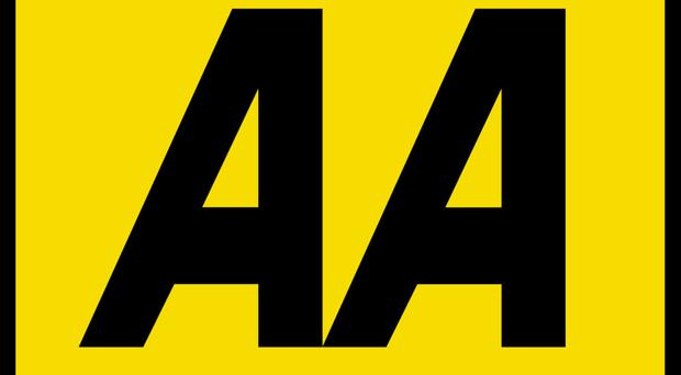 The AA said executive chairman Bob Mackenzie had been 'removed' by the board with immediate effect