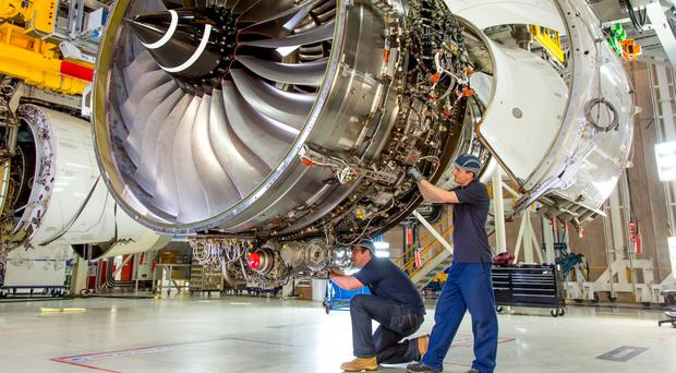 Rolls-Royce share price soars as group delivers surge in profits