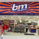 Discount retailer B&M has bought Heron Food Group