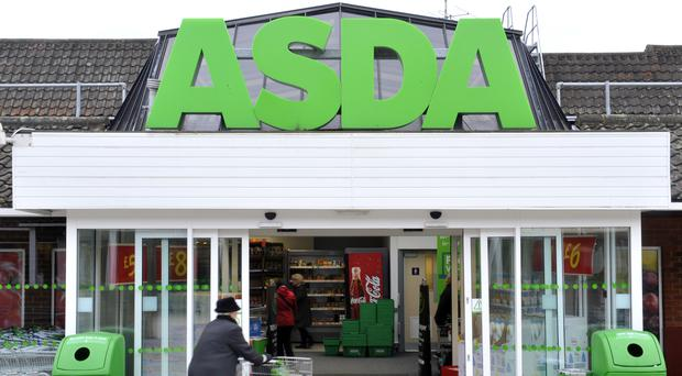 Asda saw sales drop 3.2% to £21.7 billion in the year to December 31
