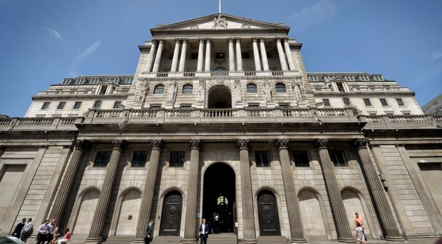 The Bank of England is expected to keep interest rates unchanged later today after lacklustre economic growth and easing inflation has dampened speculation over a hike
