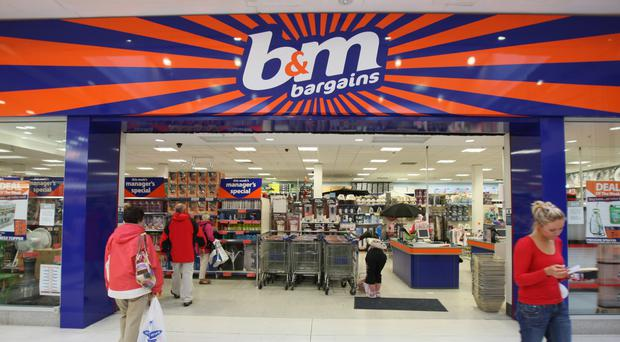 Discount retailer B&M has splashed out £152million to buy convenience store operator Heron Food Group as it delves deeper into the grocery sector