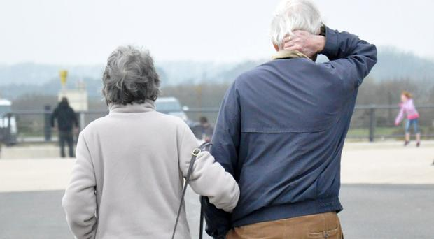 Large numbers of Baby Boomers expect to work past state pension age, a report says