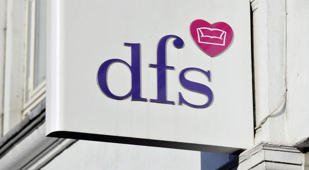 The move comes just weeks after DFS issued a warning over profits
