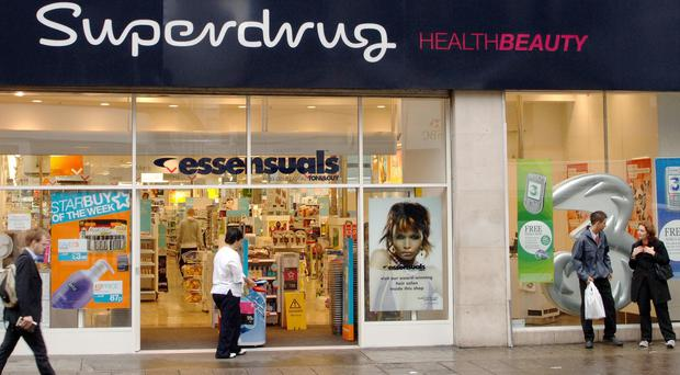 The owner of chains Superdrug, The Perfume Shop and Savers is create over 1,000 new jobs as it presses ahead with expansion plans.