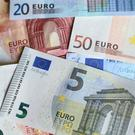 The ECB concern caught the market by surprise and sent the euro to a three-week low against the dollar.
