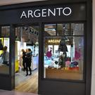 Argento has 60 stores located throughout the UK and Ireland