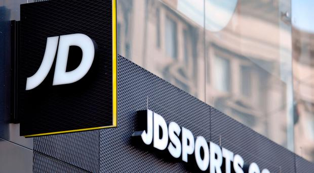 JD Sports is relocating its Bangor base to Bloomfield shopping centre, and will grow its workforce