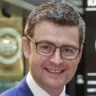 Kainos chief executive Brendan Mooney