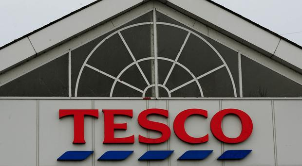 Tesco continues to lead the way on market share, increasing it to 35%