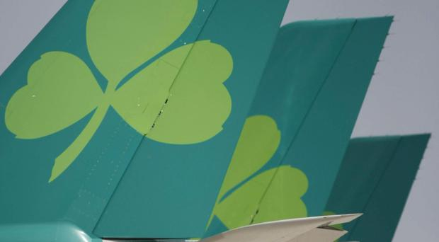 Aer Lingus will operate to Philadelphia four times weekly on a Boeing 757 from March 25
