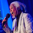 Pictured: Billy Ocean